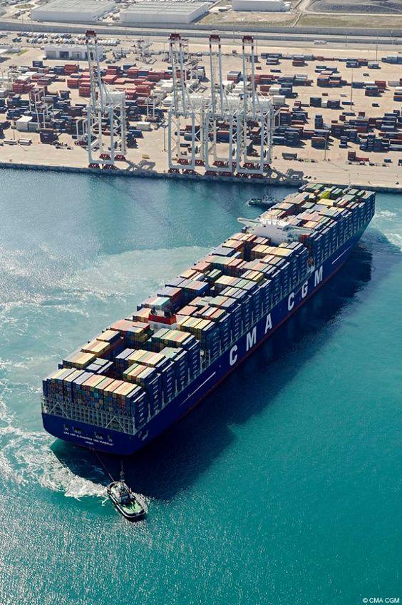 Vận hội mới cho vận tải thủy nội địa? | Doanh nghiệp-Doanh nhân