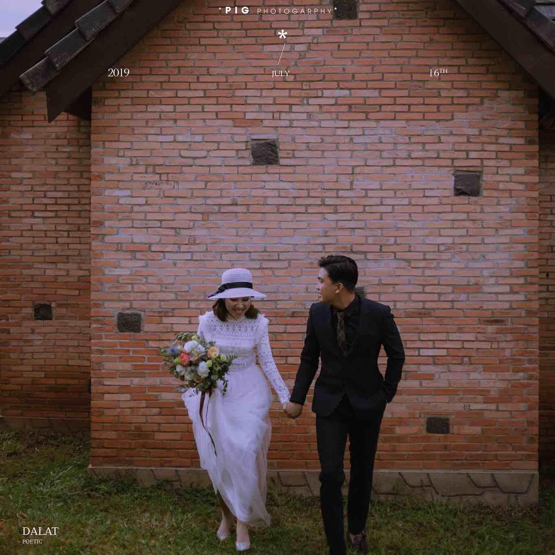 25 ĐỊA ĐIỂM CHỤP ẢNH CƯỚI NGOẠI CẢNH SÀI GÒN HOT NHẤT 2019 CÁC CẶP ĐÔI TUYỆT ĐỐI KHÔNG ĐƯỢC BỎ QUA - Tony Wedding