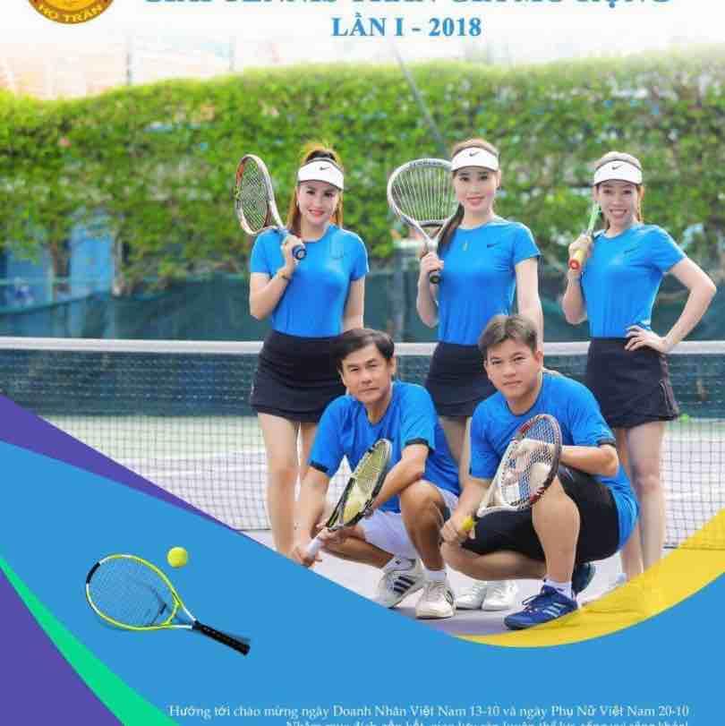 Diễn Đàn Tennis Doanh Nhân