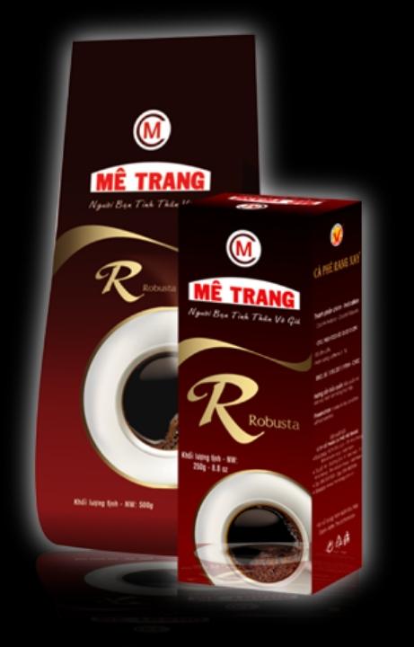 Lương Thế Hùng và câu chuyện về cà phê Mê Trang