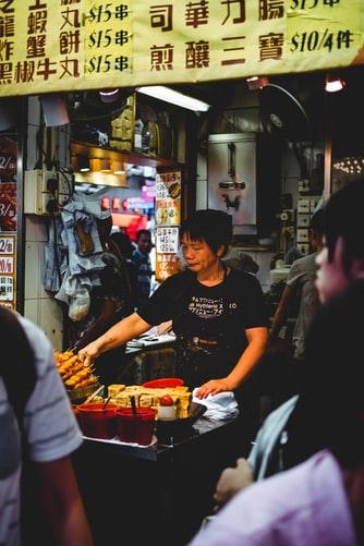 """Cẩm nang chi tiết """"ăn sạch"""" ẩm thực Hong Kong tiết kiệm, dễ dàng"""