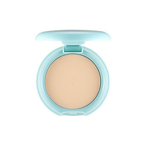 Phấn Phủ TFS OIL CLEAR SMOOTH&BRIGHT PACT SPF30 PA++ - THEFACESHOP Việt Nam