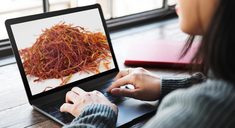 Sống Phải Chất Blog - Live Once, Live Right. #1 blog về nhụy hoa nghệ tây