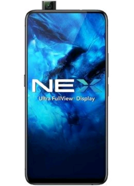 Vivo Nex 3 lộ cấu hình: Màn hình 6.9 inch, camera 64MP, pin 4.410mAh