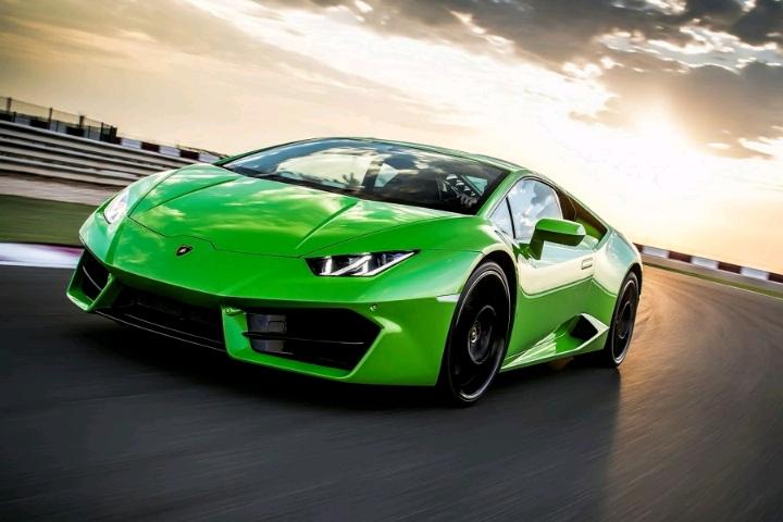 """""""Hàng độc"""" Lamborghini Murcielago LP640-4 màu xanh cốm được rao bán 9,8 tỷ đồng"""