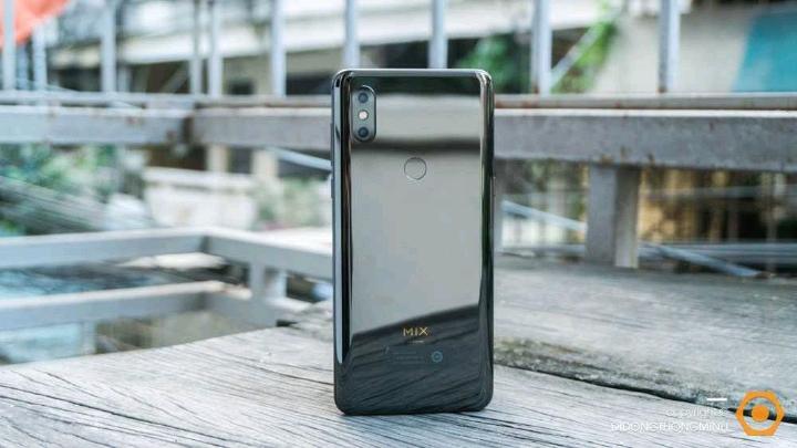 Xiaomi Mi MIX 4 được xác nhận có camera 100 MP và màn hình 90 Hz