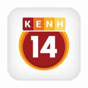 Kênh tin tức giải trí - Xã hội - Kenh14.vn