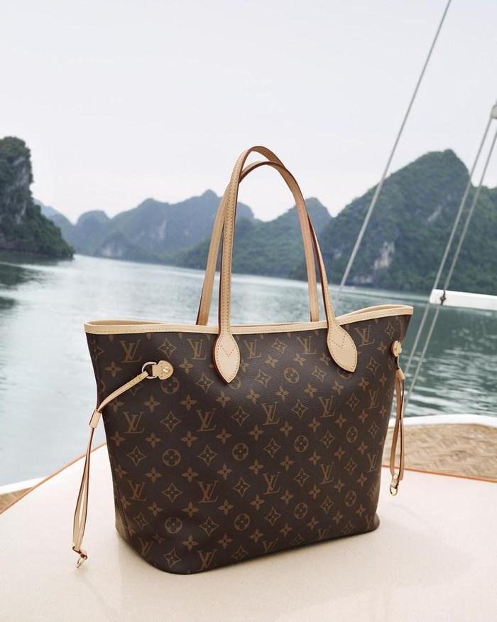 Di sản thiên nhiên Việt Nam xuất hiện trong chiến dịch mới của Louis Vuitton | ELLE Việt Nam