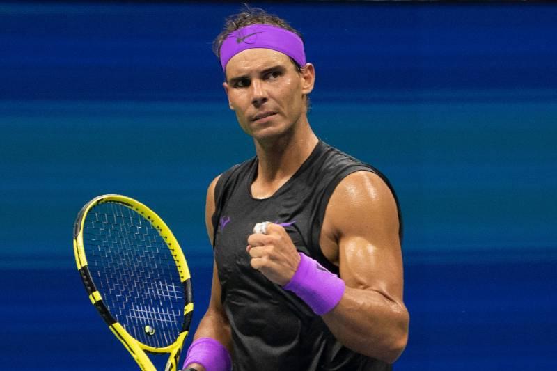 Tennis: Real Madrid 'ủ mưu' tổ chức trận kinh điển Nadal vs Federer ngay tại Bernabeu