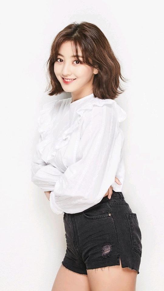 Ji Hyo (Twice) lúng túng khi bị hỏi về Kang Daniel