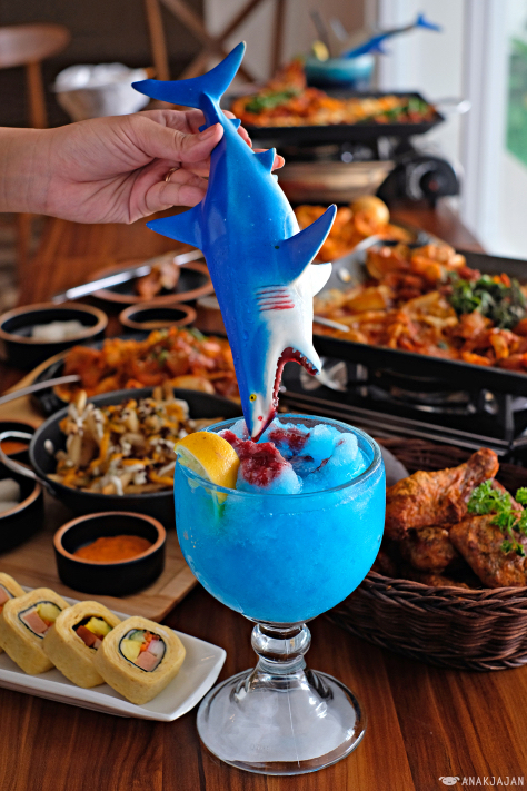 Goobne Chicken - Nhà hàng gà Hàn Quốc phong cách Vintage