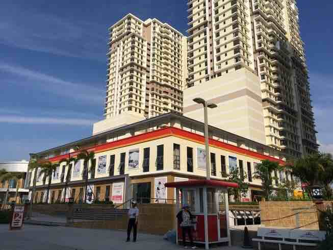 Ngân hàng bán đấu giá 27 căn chung cư - VnExpress Kinh Doanh
