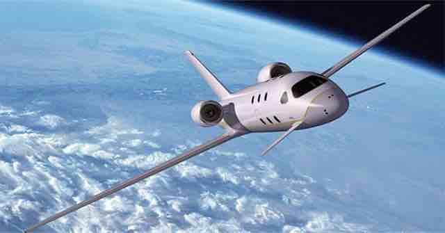 Vì sao máy bay thương mại không bay cao hơn để vào vũ trụ? - KhoaHoc.tv