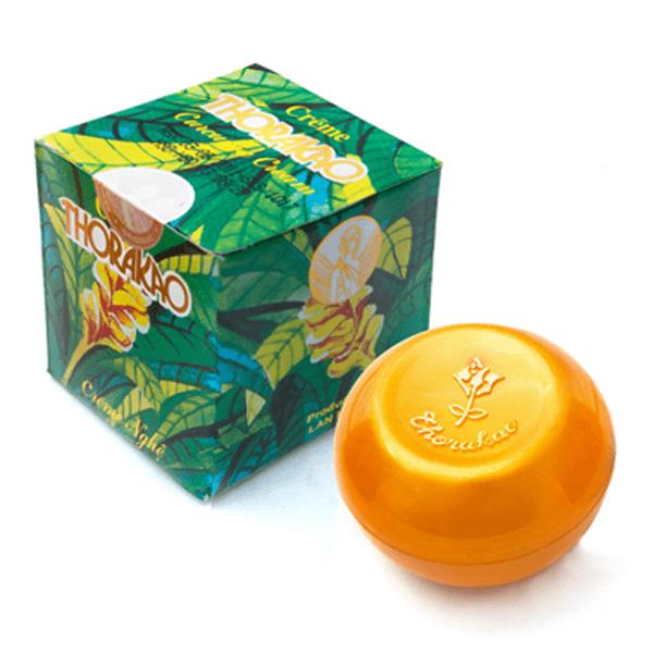 Kem nghệ 7g - Thorakao - Giúp mờ thâm, dưỡng ẩm