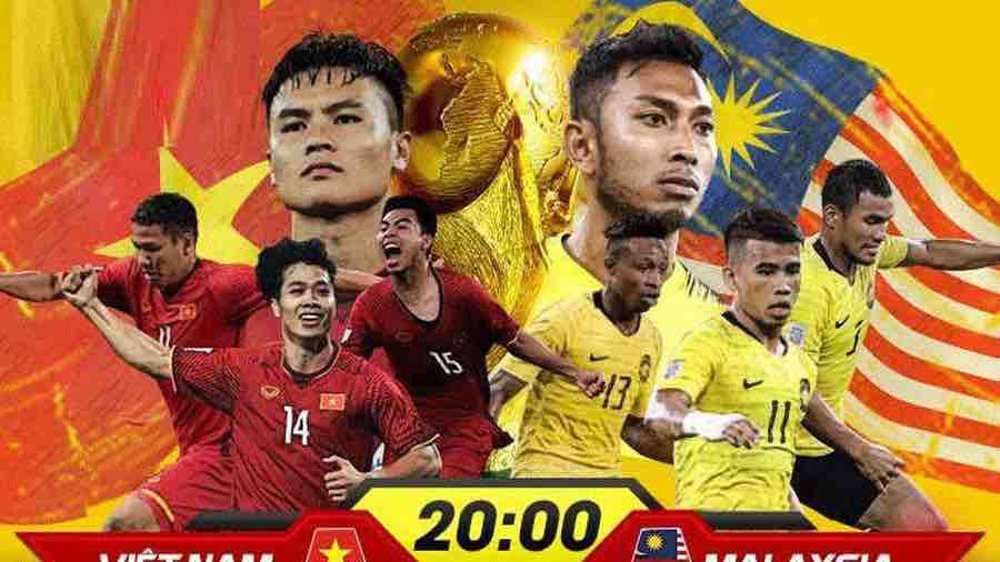 20h ngày 10/10, Việt Nam vs Malaysia: Lời giải bài toán 'Hổ Mã Lai' của thầy Park