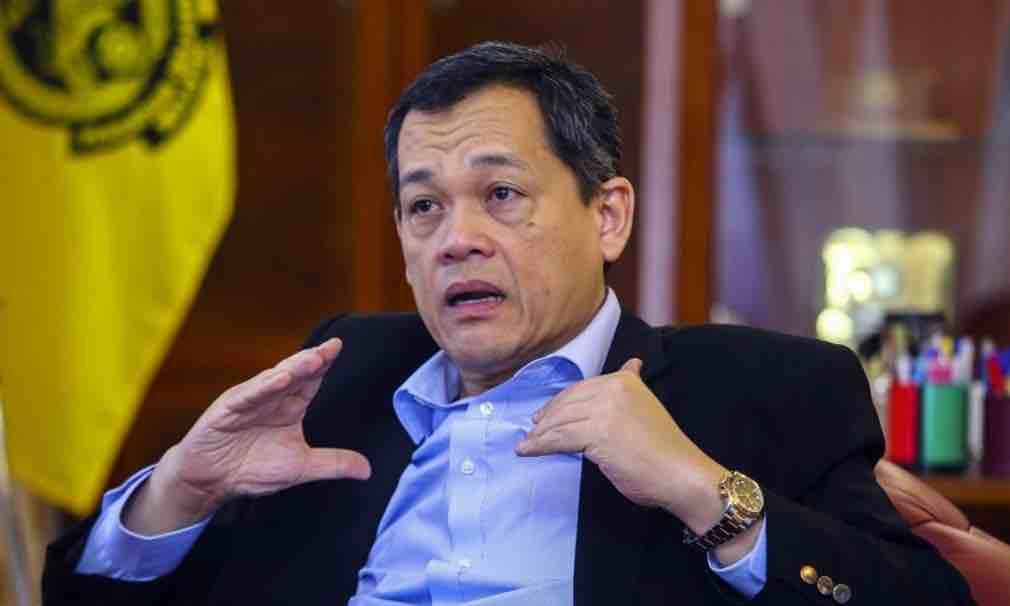 Chủ tịch FAM: 'Malaysia từng thắng 4-2 tại Mỹ Đình năm 2014' - VnExpress