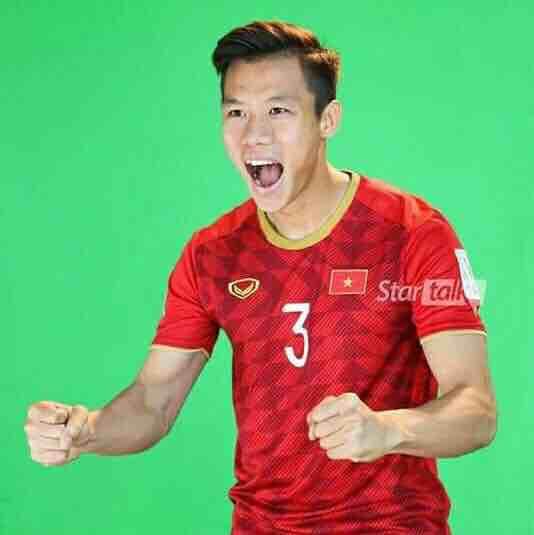 Báo Thái Lan lo tái đấu ĐT Việt Nam - Quang Hải sau trận đấu với Congo