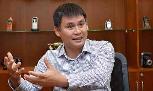 Viettel Telecom đặt mục tiêu giữ tăng trưởng 2 con số - VnExpress Kinh Doanh