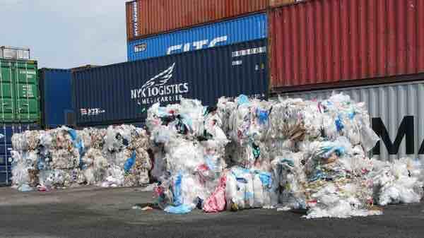Doanh nghiệp nhập khẩu phế liệu qua cảng Quốc tế Tân cảng - Cái Mép phải ký quỹ 150 triệu