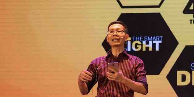 'Đừng lớn nhanh như thổi, doanh nhân vượt qua bão táp sẽ lớn mạnh hơn' - VTC News
