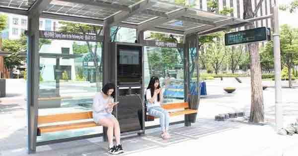 Bỏ túi ngay loạt tips đi xe bus ở Hàn Quốc để không lo bị 'lạc trôi' giữa xứ sở kimchi nhé