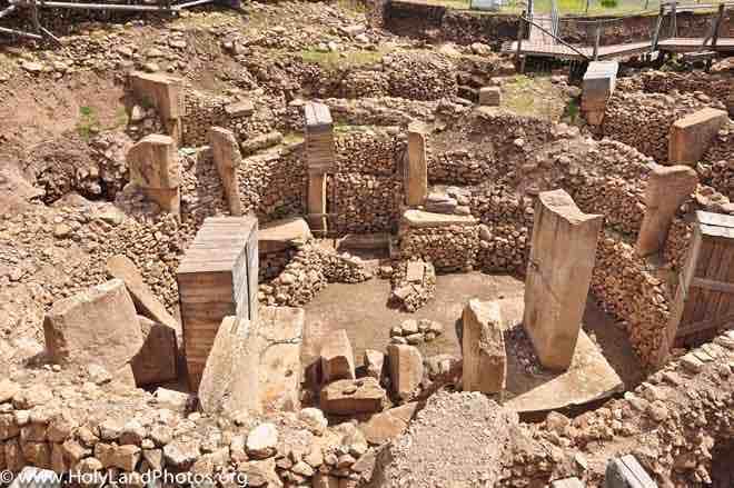 Thổ dân Úc xây đền ở... Thổ Nhĩ Kỳ cách nay 12.000 năm?-Du lịch