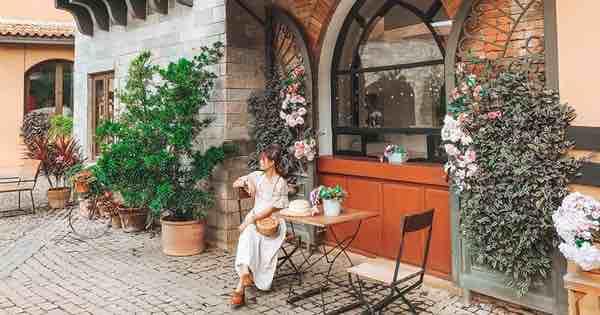 Khao Yai - thiên đường 'châu Âu' thu nhỏ ngay sát Bangkok không phải ai cũng biết, sở hữu hàng loạt góc check-in đẹp tựa trời Tây