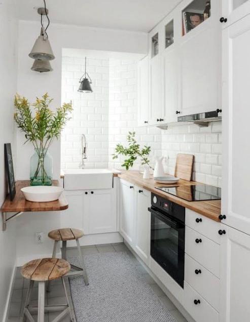 Những thiết kế căn bếp đẹp hoàn hảo cho gia đình | Blog Nhà Đẹp - Nhà Đẹp Cho Người Việt - Thế Giới Nội Thất Đẹp