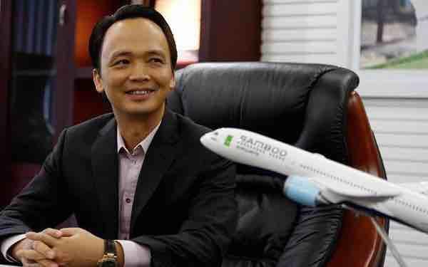 Từ kế hoạch tỷ đô của Bamboo Airways, nhìn lại FLC Faros: Từng làm chao đảo thị trường chứng khoán, vốn hóa đỉnh điểm gần 5 tỷ USD
