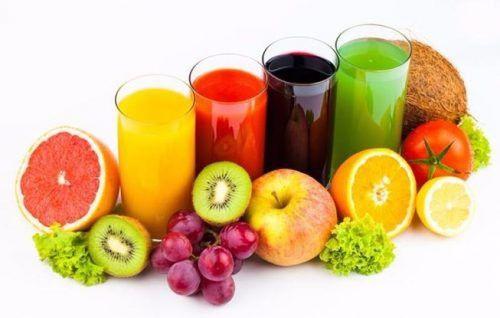 Những loại trái cây cho bạn 1 trái tim khỏe mạnh