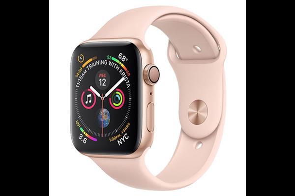 Đồng hồ thông minh Apple Watch 4 40mm Gold giá rẻ | CellphoneS.com.vn