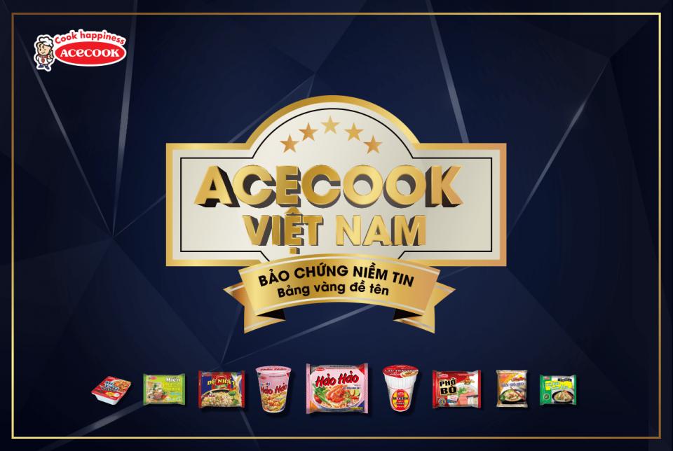 Acecook Vietnam