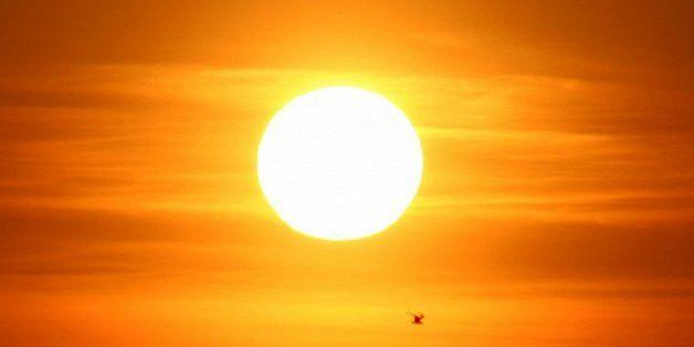Mặt Trời sẽ phát ra những âm thanh thế nào? - VTC News