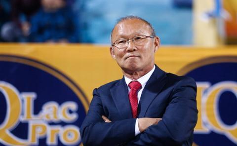 Việt Nam vs UAE: HLV Park Hang Seo sẽ có nhiều thay đổi lớn