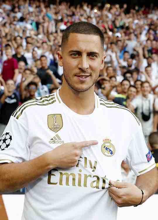 Real thắng nhọc cúp C1: Báo Tây Ban Nha chê Hazard chân gỗ, hù dọa Zidane