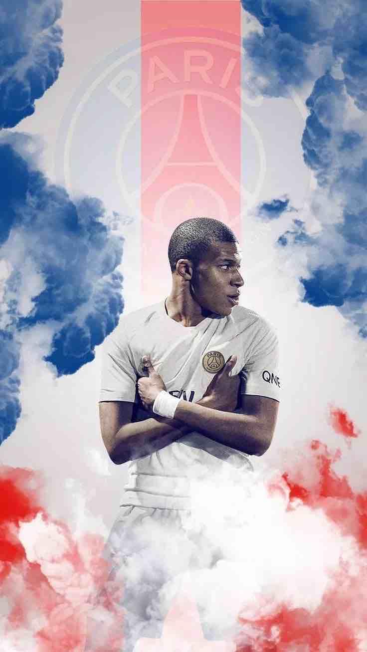 Bóng đá cúp C1 Club Brugge - PSG: Cuồng phong đáng sợ, Mbappe vượt kỷ lục Messi