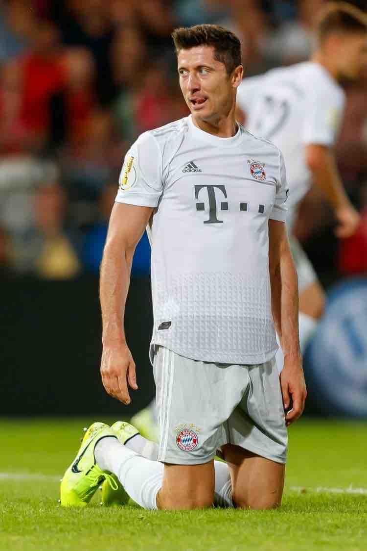 Bóng đá cúp C1 Olympiacos - Bayern Munchen: Rượt đuổi hấp dẫn, ngôi sao tỏa sáng