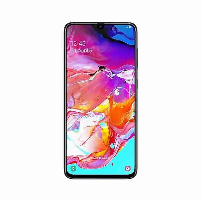 Samsung sẽ ra mắt smartphone có camera dưới màn hình trong năm 2020
