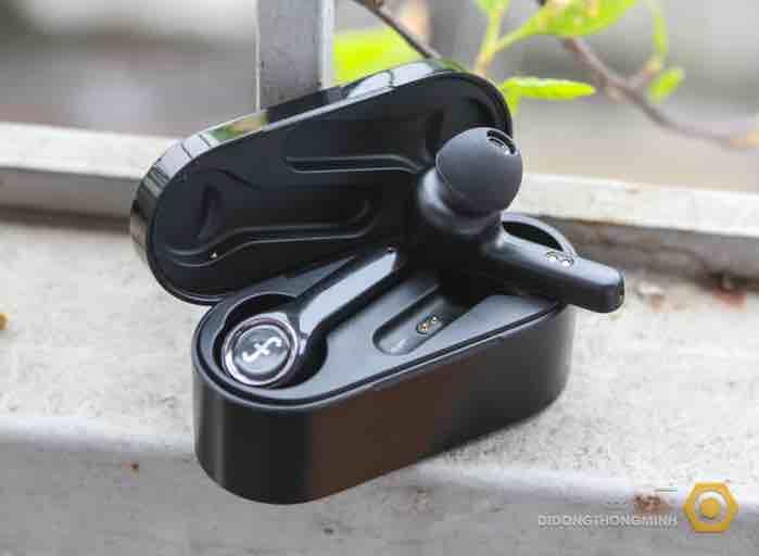 Đánh giá tai nghe True Wireless Sudio Tolv: Âm thanh tốt, thiết kế đẹp • TechTimes - Thời báo Công nghệ