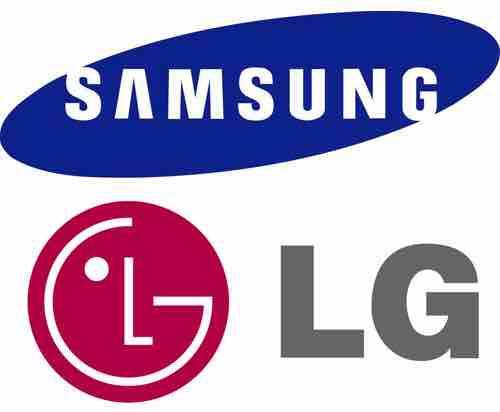 'Cà khịa' ra mặt vậy ai mà chịu nổi, Samsung quyết đưa LG lên tòa