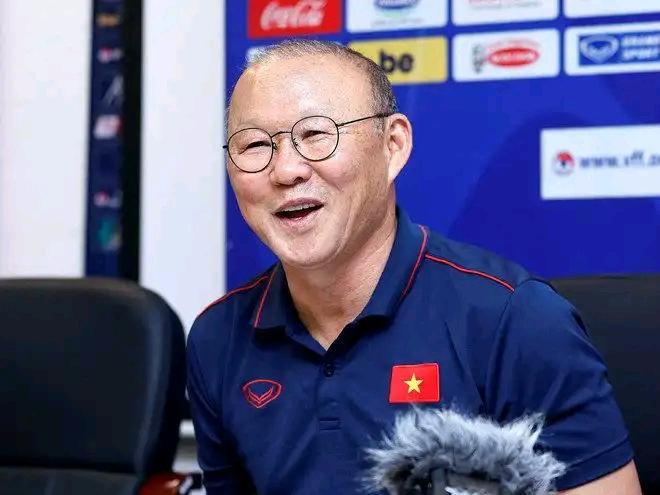 HLV Park Hang-seo lại gây 'tranh cãi' về nhân sự tuyển Việt Nam