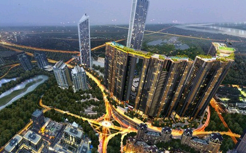 Bản tin bất động sản hôm nay 25/10: Yêu cầu báo cáo Thủ tướng việc chuyển nhượng đất ở Mạc Đĩnh Chi - VOH