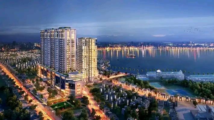 Bản tin bất động sản chiều ngày 25/10: Netland mua lại đất dự án của Danh Khôi Holdings