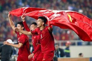Xem trực tiếp Việt Nam - UAE ngày 14/11 trên kênh nào? - VnReview - Tin nóng