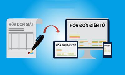 Từ 14/11, quy định mới về hóa đơn điện tử bắt đầu có hiệu lực