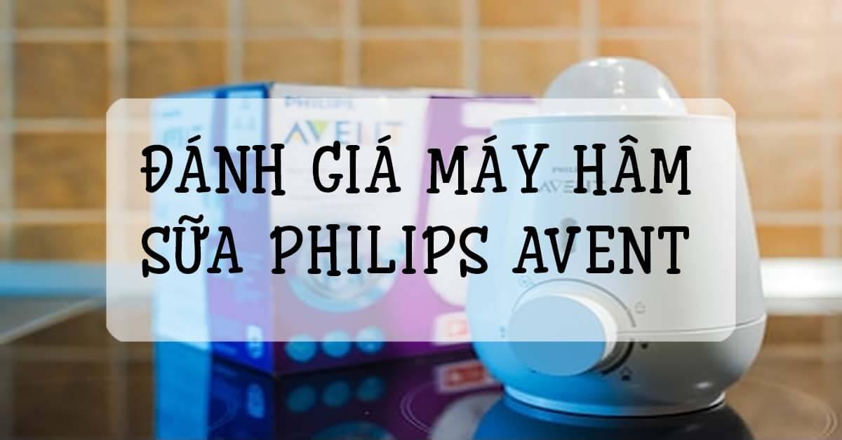 [REVIEW] ĐÁNH GIÁ MÁY HÂM SỮA PHILIPS AVENT SCF355/00 CÓ TỐT KHÔNG? - Tiêu Tiết Kiệm