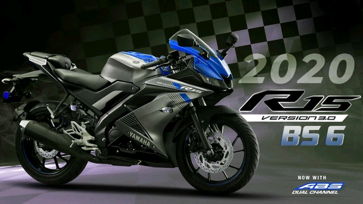 Yamaha YZF-R15 v4 2020 - tin đồn có thành sự thật?
