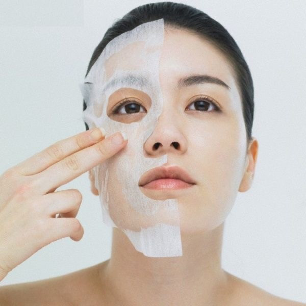 Một số loại mặt nạ dưỡng da tốt của Nhật