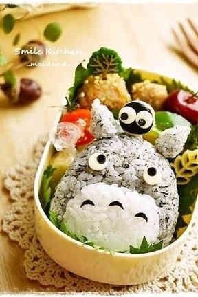 Cơm hộp Bento là gì, Cách làm cơm hộp Bento Nhật Bản, cơm hộp tình yêu với 60+ mẫu cơm đẹp đơn giản