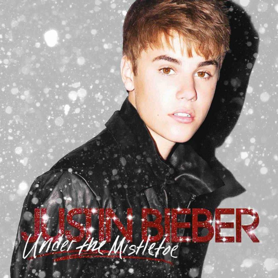 Justin Bieber - Mistletoe (Lyrics)